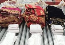 drugs seized-Bengaluru