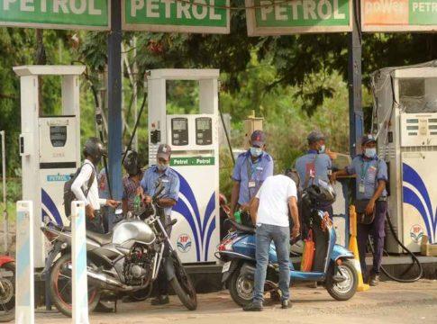 Free Petrol_MP Man