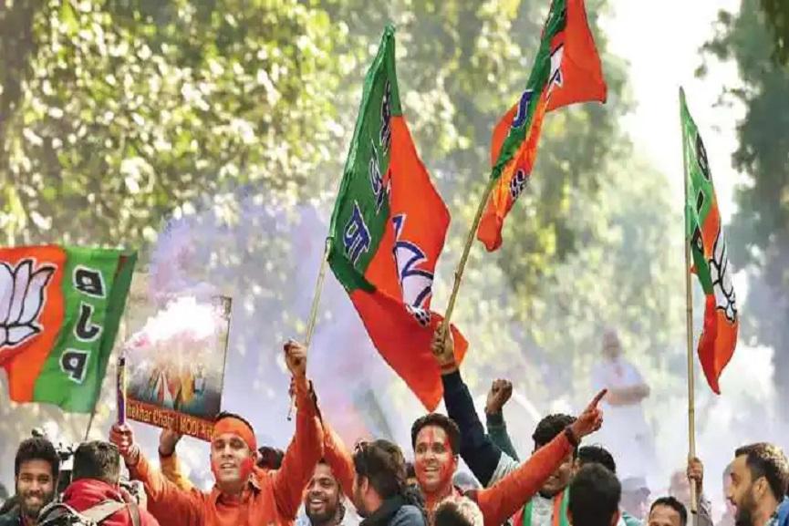 Gandhinagar_Election