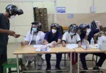 helmet-protest-of-doctors