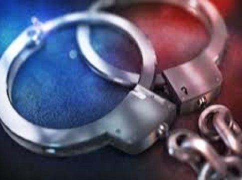 arrest news