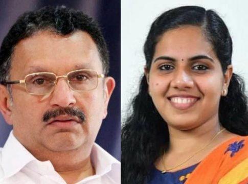 Case Against k Muraleedharan
