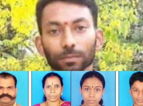 Idukki Kambakakkanam Murder case