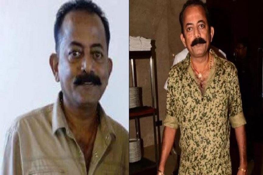 Complaint against kannan pattambi