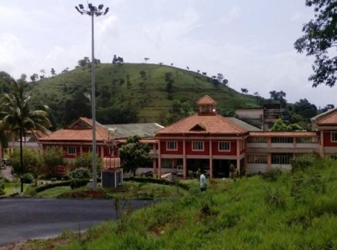 Pookod Veterinary College