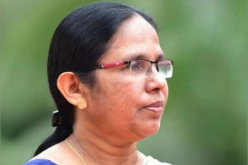 KK Shailaja On Plus One Admisssion