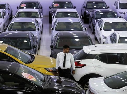vehicle-sales-low-in-india