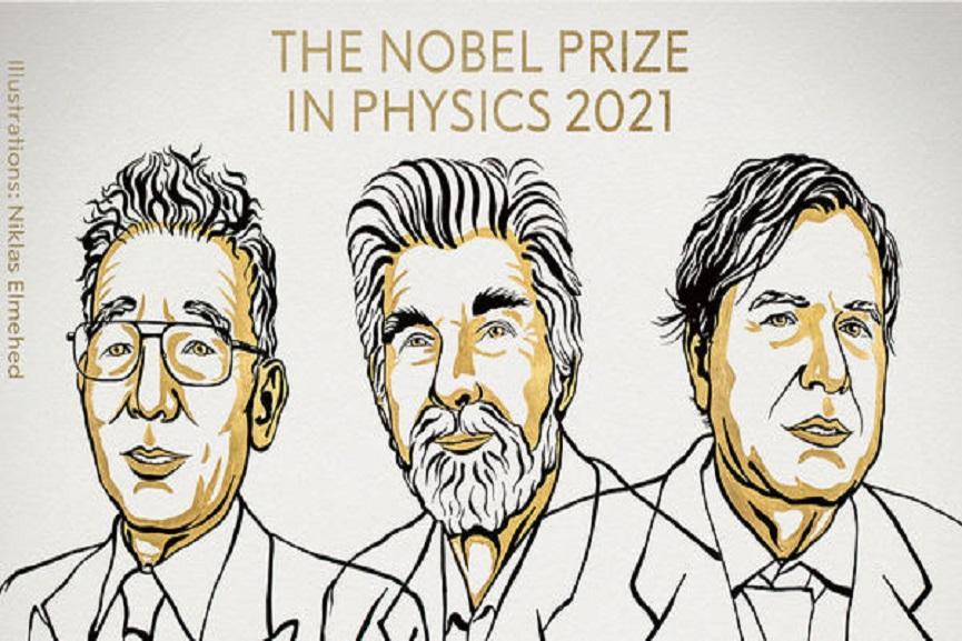 physics nobel prize winners