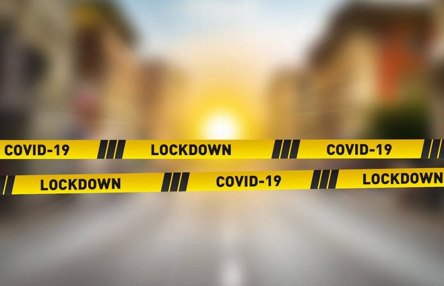 lockdown in palakkad