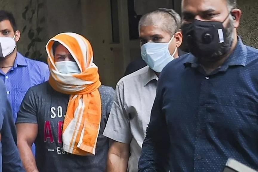 sushil kumar-Sagar Rana murder case